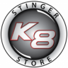 Paul@K8StingerStore